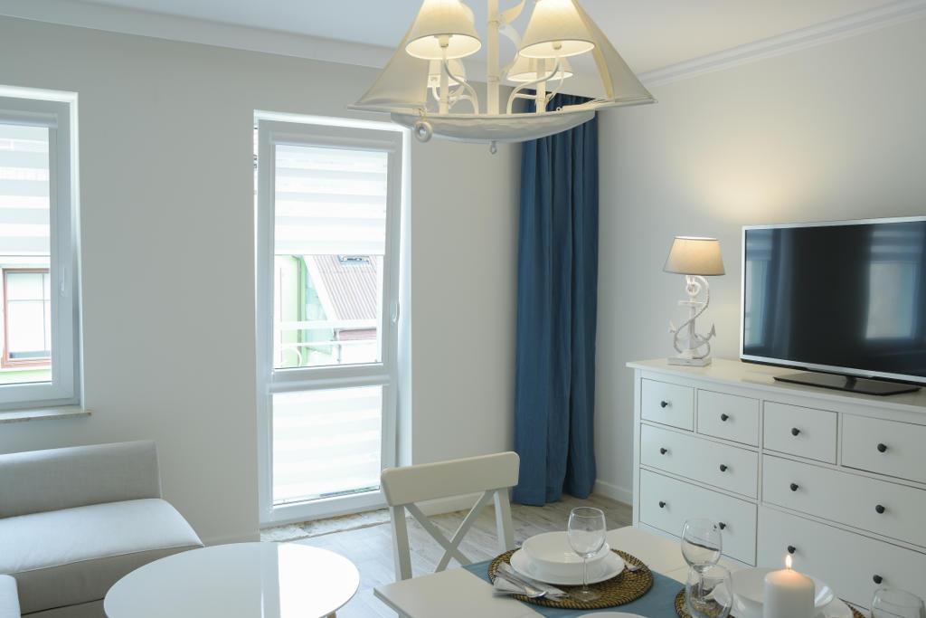 apartament konik morski 4